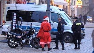 Chcesz polizać laskę Świętego Mikołaja?
