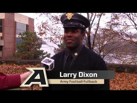 Larry Dixon Interview 11/25/2014 video.
