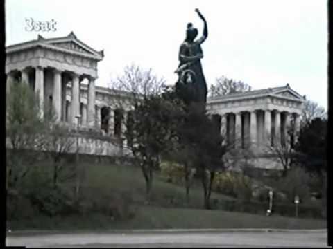 Münchner Räterepublik 1919 - ein Versuch, eine sozialistische Republik durchzusetzen