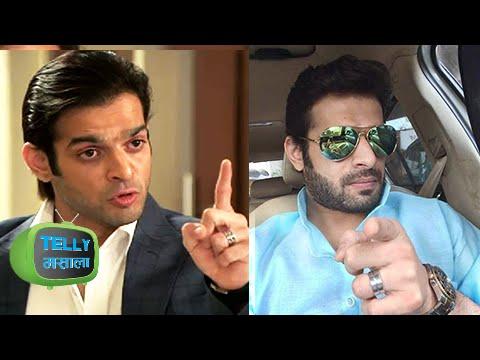 Karan Patel Defends Throwing TANTRUMS On The Sets