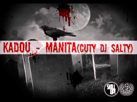 Kiju - Manita (cuty Dj Salty) (видео)