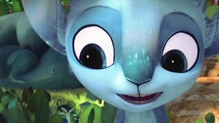 Nonton Mune  The Guardian Of The Moon   Official English Trailer  2015  Film Subtitle Indonesia Streaming Movie Download