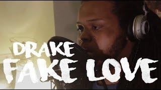 Fake Love By kid Travis