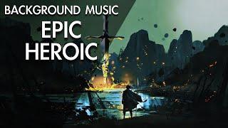 Video Epic Cinematic Music - Background Music For Videos MP3, 3GP, MP4, WEBM, AVI, FLV November 2018