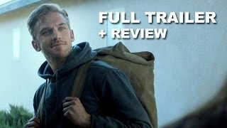 The Guest Official Trailer 2014 + Trailer Review - Dan Stevens : Beyond The Trailer