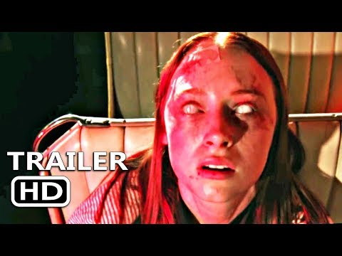DARK SISTER Trailer (2018) Horror Movie