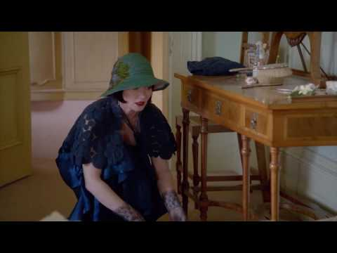 Miss Fisher's Murder Mysteries S3 E5: Death & Hysteria PREVIEW