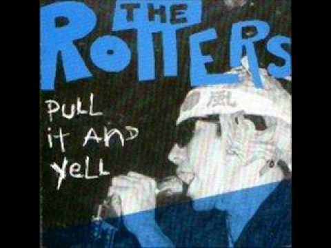 the rotters - sink the whales