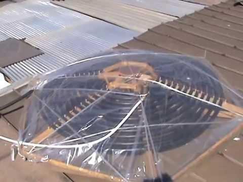 Солнечные нагреватели своими руками фото