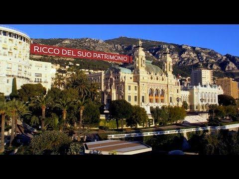 Principato di Monaco : Una sinfonia ideale