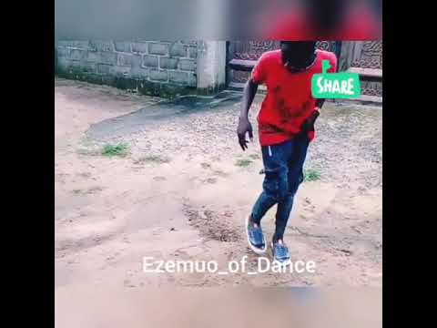 EzeMuo of dance contestant 9 Talent showcase 2020