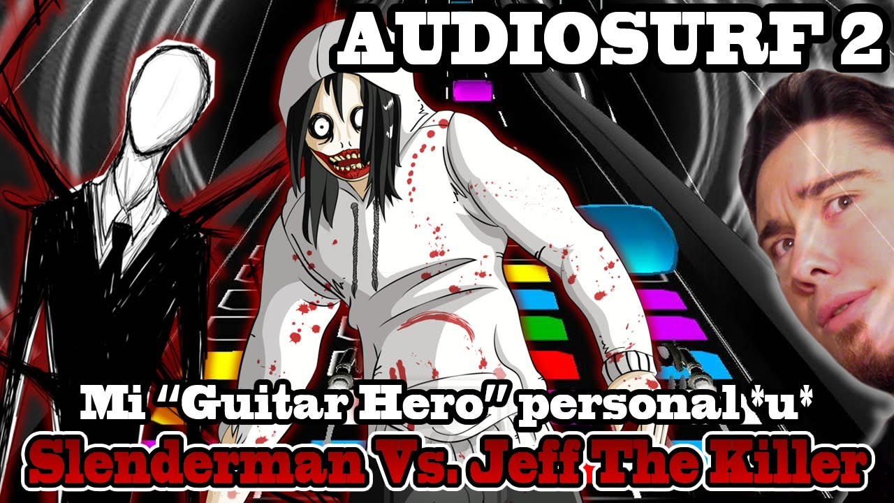 """GUITAR HERO"" CON MIS CANCIONES 