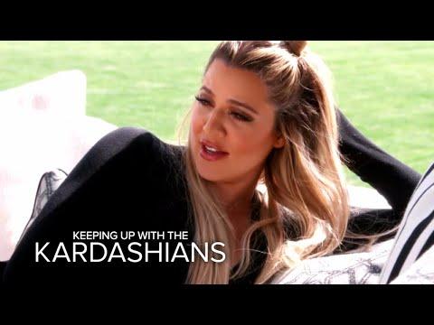 KUWTK | Lamar Odom & Khloé Call Rob Kardashian | E!