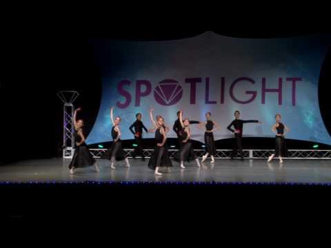 People's Choice // MIDNIGHT WALTZ - Westlake School for the Performing Arts [San Jose, CA(2)]