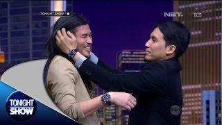 Video Virzha Diajak Joget Dangdut bareng Vincent Desta MP3, 3GP, MP4, WEBM, AVI, FLV Juli 2018