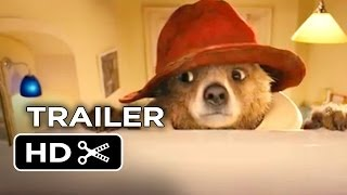 Nonton Paddington Teaser Trailer 1  2014    Sally Hawkins  Hugh Bonneville Movie Hd Film Subtitle Indonesia Streaming Movie Download