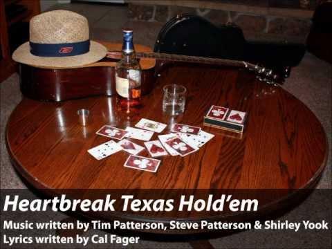 Heartbreak Texas Hold'em