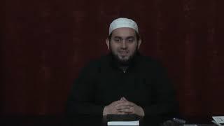 Disa fjalë për Hoxhën e nderuar Bekir Halimin - Hoxhë Lulzim Susuri