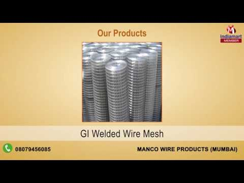 Manco Wire Products