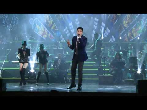 Noo Phước Thịnh | Gạt Đi Nước Mắt | Live Concert 2018 - Thời lượng: 7 phút và 8 giây.