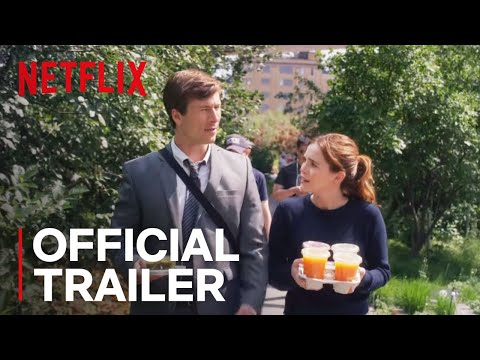 Download Video Set It Up | Official Trailer [HD] | Netflix