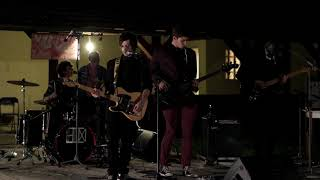 Video Les Myzérables - New Song 2017 (Live @ v!zujbotka 9.9.2017)