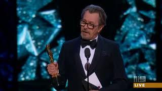 Video Gary Oldman FINALLY wins the Oscar for Lead Actor 2018 [HD] MP3, 3GP, MP4, WEBM, AVI, FLV April 2018