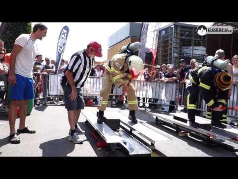 Češi ovládli mistrovství světa v TFA