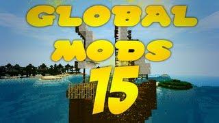 """Global Mods - Global Mods : Episodio 15 """"Diamantes a Punta Pal...digo.. Pico!!"""""""