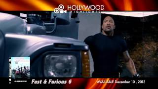 Nonton JUST RELEASED: Paul Walker, Vin Diesel & The Rock in FAST & FURIOUS 6 Blu-ray-DVD Film Subtitle Indonesia Streaming Movie Download