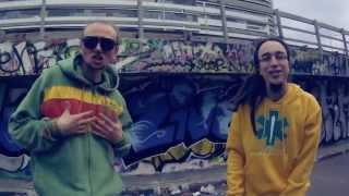 Video MessenJah & Mr.Roll - Miluju život [Official Music Video] 2013