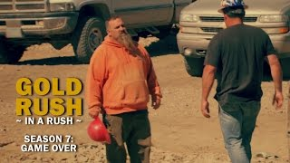 Video Gold Rush | Season 7, Episode 12 | Game Over - Gold Rush in a Rush Recap MP3, 3GP, MP4, WEBM, AVI, FLV Juli 2018