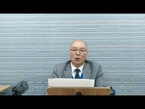 마태복음영해설교5장43-45
