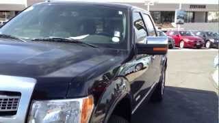 2011 Ford F-150 Platinum 4x4 EcoBoost Turbo For Sale Denver, CO | Jeff 1.866.624.1518