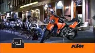 5. Superbike KTM 950 Supermoto Commercial