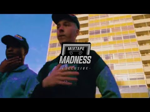 Chris Cash x Boogz – Pressure (Music Video) | @MixtapeMadness
