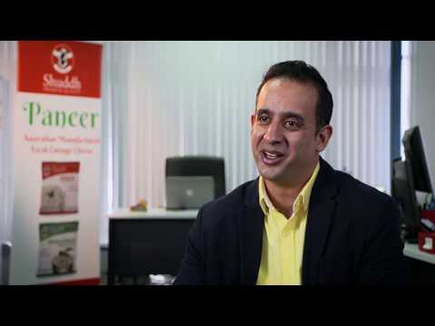 2018 Ethnic Business Awards Finalist – Small Business Category – Harman Singh – Shuddh Dairy