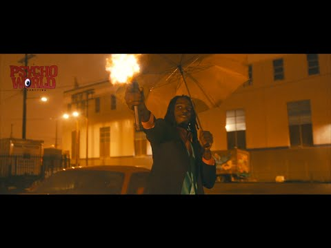"(Shoreline Mafia) ""ROB VICIOUS"" (OFFICIAL MUSIC VIDEO) Directed by Jon Psycho"