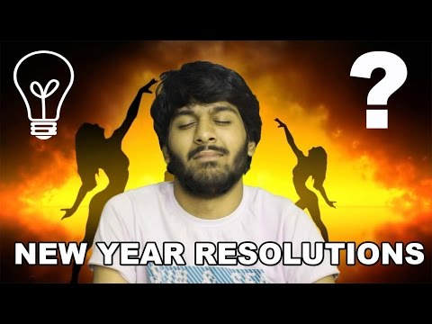 Expectations Vs Reality - New Year ..