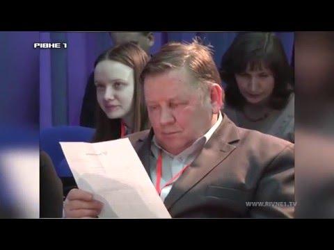 """Як працюють депутати від ВО """"Батьківщини"""" у місцевих радах Рівненщини? [ВІДЕО]"""