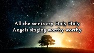 Ben Cantelon - Worth it All (Lyrics)