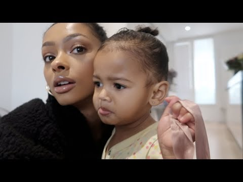 VLOG | Day In The Life-  How I'm Feeling | JaydePierce