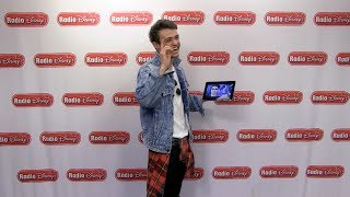 Descendants 2 star Thomas Doherty reacts to Cameron Boyce's bad pirate joke! Watch Descendants 2 Friday, July 21 at 8p on Disney Channel! Watch more from Radio Disney! ►https://youtu.be/9PvGQfng2Rk?list=PLevlzushmfJ41ylG8UXLPRj7xBK6Wv4n1 Stick around for more Radio Disney!►http://www.youtube.com/user/RadioDisney?sub_confirmation=1The official Radio Disney channel is where you can get an inside look at what's new from your favorite artists including Ariana Grande, R5, Zendaya, Nick Jonas, Becky G and more! Watch performances from the Radio Disney Music Awards, catch up with artists in the studio, and see exclusive acoustic performances!Listen Now!►http://www.radiodisney.com/Like us on Facebook►https://www.facebook.com/radiodisneyFollow us on Twitter►https://twitter.com/radiodisneyGet the Radio Disney app on iTunes►https://itunes.apple.com/app/radio-disney/id327576776?mt=8