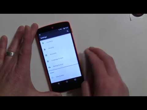 How to setup Trusted Devices to automatically unlock your phone or tablet in Android Lollipop