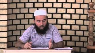 Personi i cili është Fallc - Hoxhë Jusuf Hajrullahu