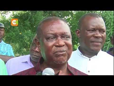 DP Ruto opens up on genesis of enmity with Raila Odinga