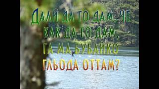 Надежда Хвойнева - Пустоно лудо и младо