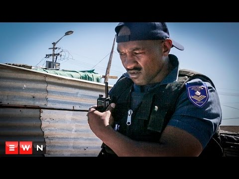 Behind The Badge: Cape Town's Toughest Cop