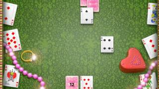 Duchess Tripeaks Solitaire YouTube video