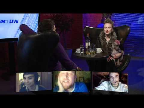 Minaev Live 24.11.2011 Валерия Гай Германика